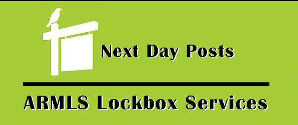 ARMLS Lockbox Services